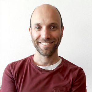 Psicólogo Andrés Vita Haeussler