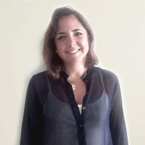 Fonoaudióloga Claudia Espinoza Quintanilla