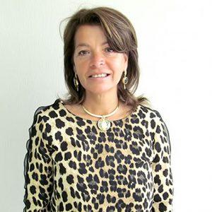 Psicóloga María Paulina Lemoine Cabezón